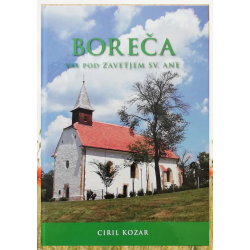 Almanah Boreča