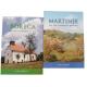 Akcijski komplet almanahov Boreča in Martinje