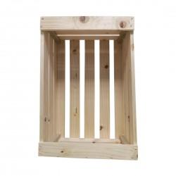 Gajbica lesena