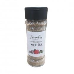 Eko zeliščna sol Korenika