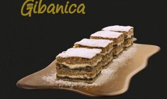 Prekmurska gibanica - recept
